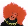 Afro Wig Super Jumbo Red